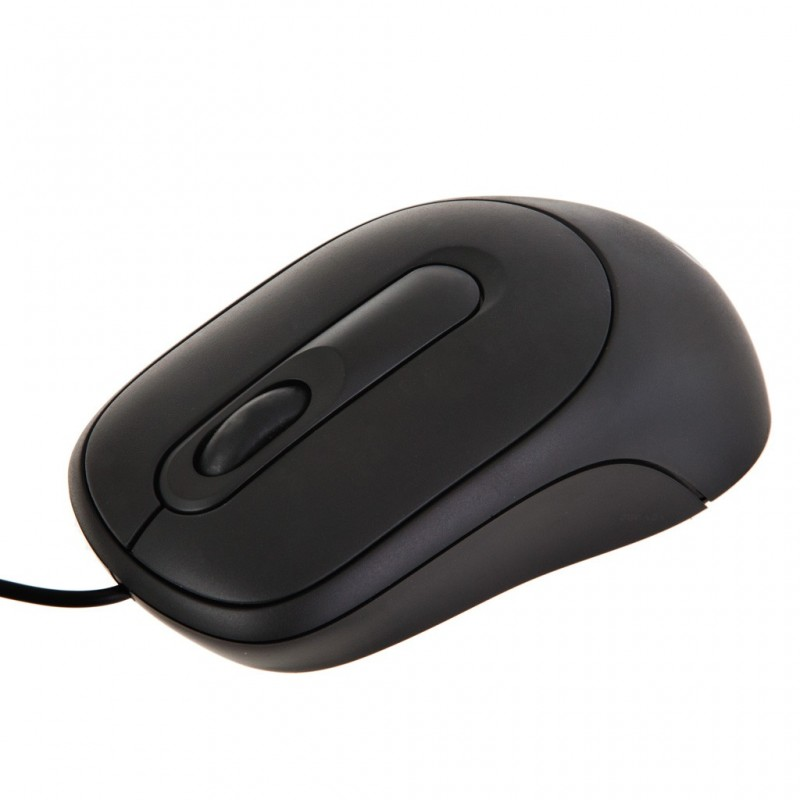 Mouse alámbrico X900 HP