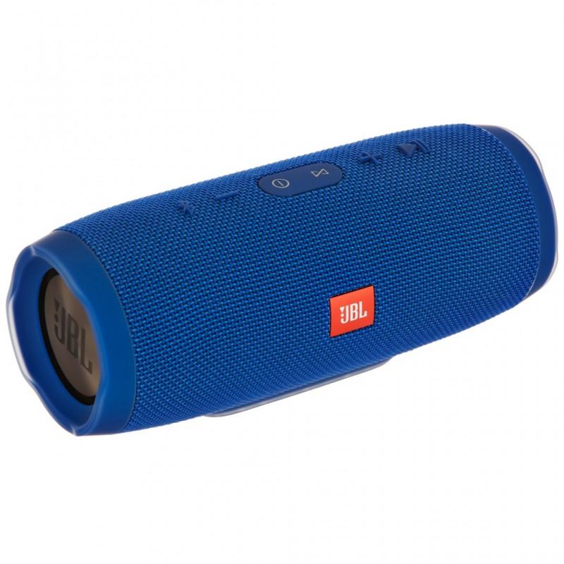 Parlante portátil para smartphone con Bluetooth Charge 3 JBL