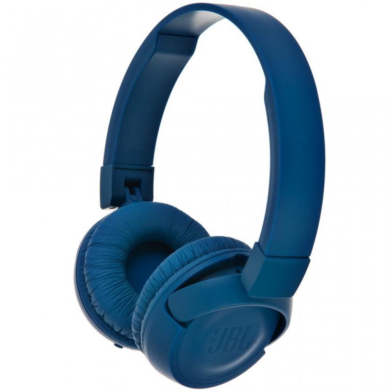 Audífonos Bluetooth T450BT Azul JBL