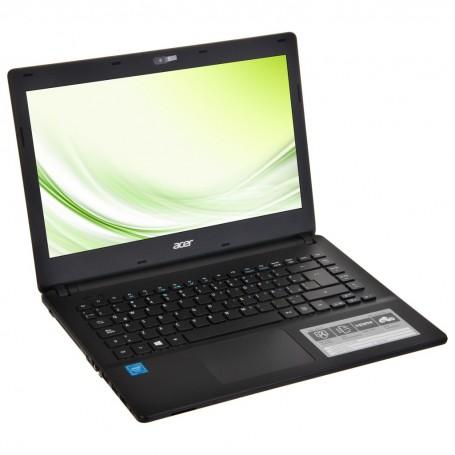 """Laptop ES1-431-C11D Celeron 4 GB 500 GB Windows 10 14"""" Acer"""
