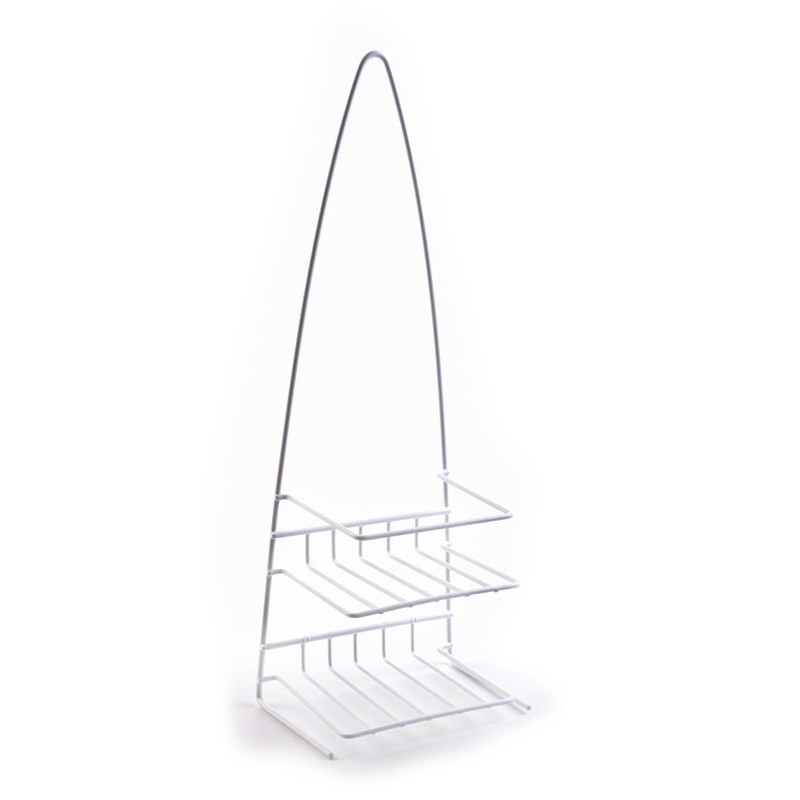 Organizador para ducha 2 niveles ACC Sistema