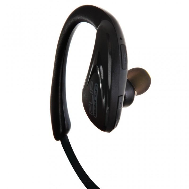 Audífonos Bluetooth con micrófono y reducción del ruido KHS-634BK Klip Xtreme