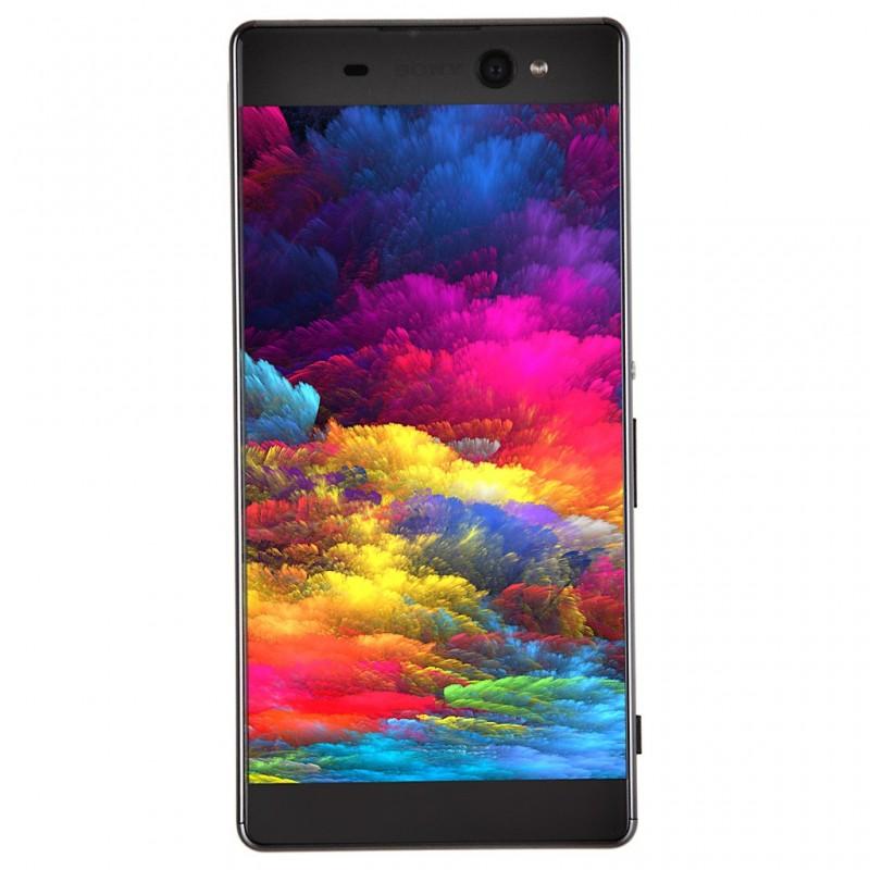 """Teléfono celular XA Ultra Octa Core 3 GB 16 GB Android 6"""" Sony Xperia"""