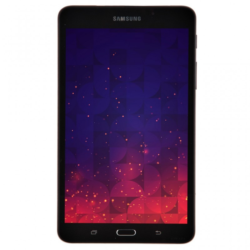 "Galaxy Tab A Wi-Fi 8 GB 7"" SM-T280 Samsung"