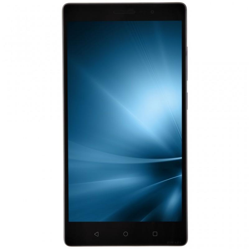 "Teléfono celular Phab2 MT8735 1.3GHz 3GB 32GB Android 6.4"" Lenovo"