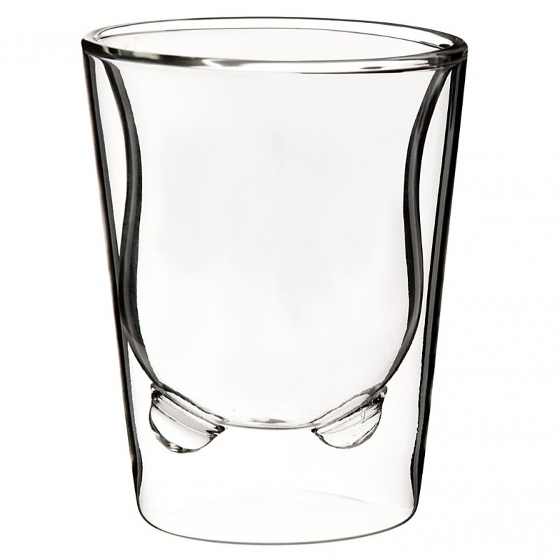 Vaso de doble pared Milk