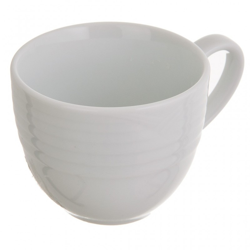 Taza espresso Artic White Noritake