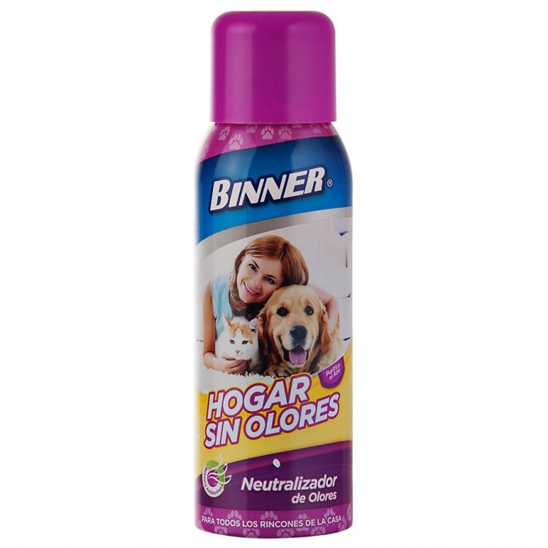 Neutralizador de olores Binner