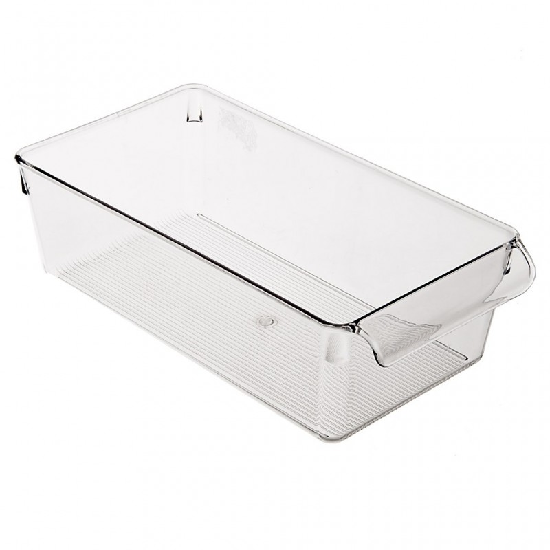 Organizador Clear Linus Interdesign