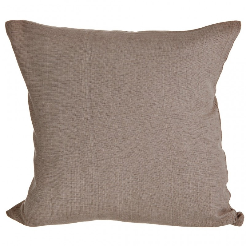Forro para cojín 45x45 cm Sólido 100% algodón Haus