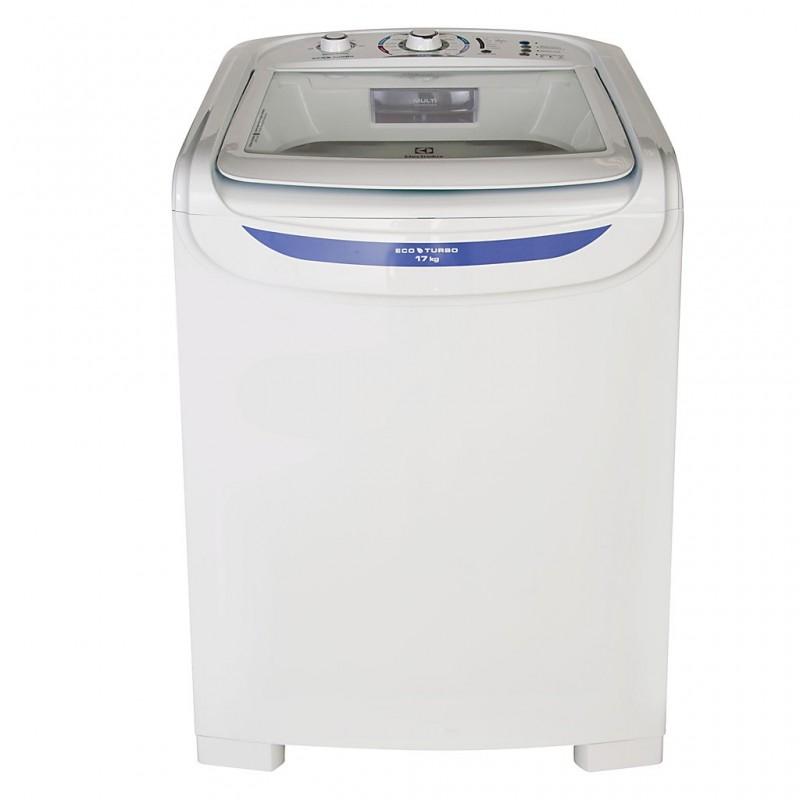 Lavadora con filtro atrapa pelusas 37.4 lbs LD17Y Electrolux