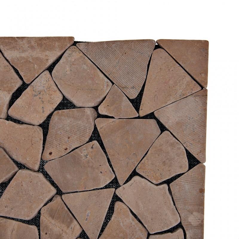 Individual Piedras Cortadas 33 x 48 cm