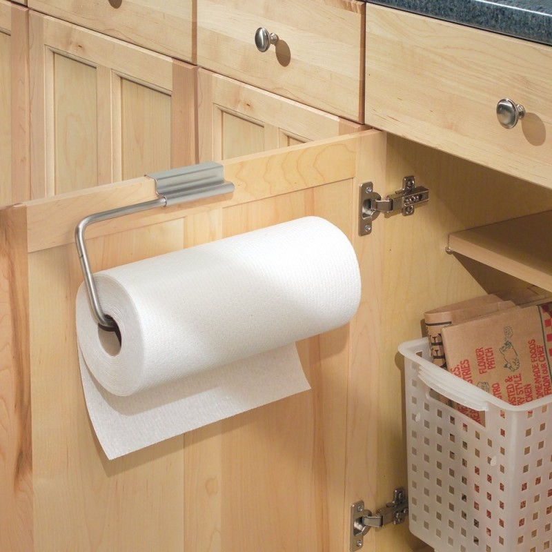 Porta papel para gabinete Forma Interdesign