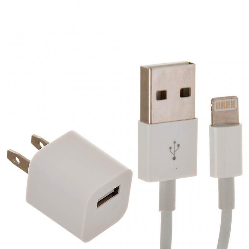 Cargador USB para iPhone