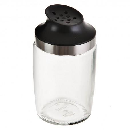 Dispensador para queso vidrio / acero inoxidable / plástico Haus