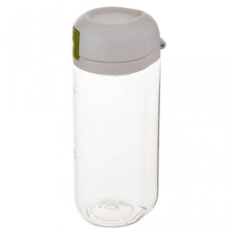 Botella tomatodo de plástico 500 ml Droplet