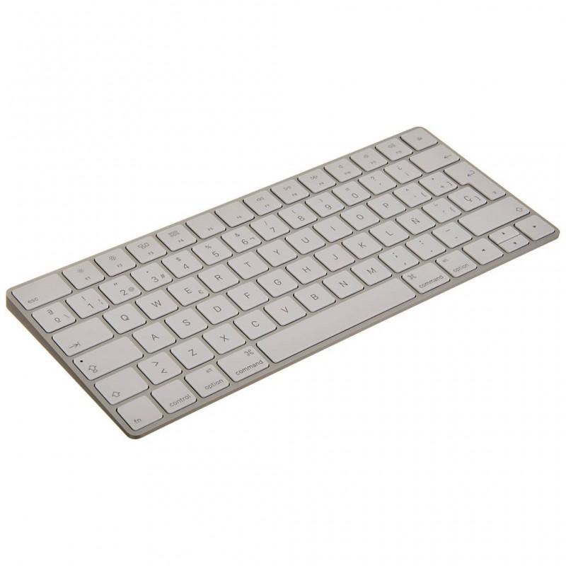 Teclado Magic Keyboard Bluetooth Apple