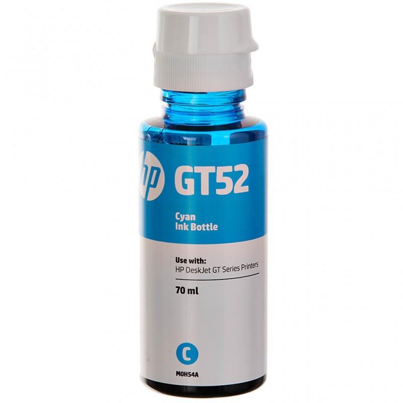 Botella de tinta para impresoras GT 5810 / 5820 HP