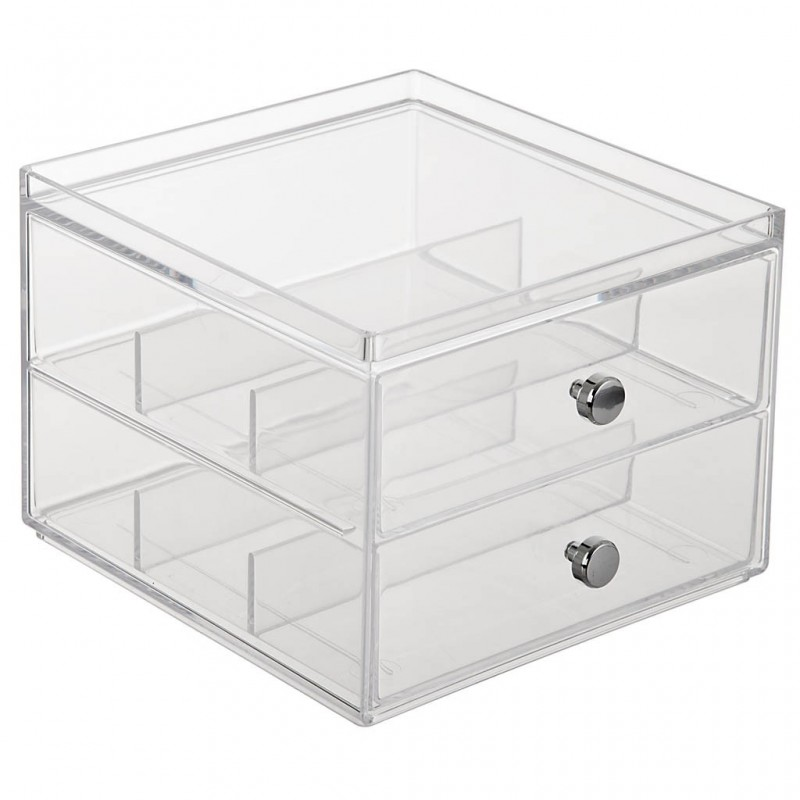 Organizador para gafas Clear Interdesign