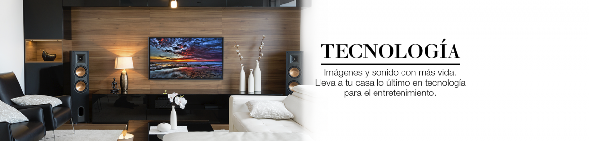 Muebles para audio y video