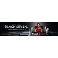 Black Seven. Grandes descuentos