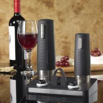 Destapadores de vino