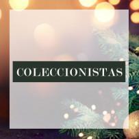 Regalos para los coleccionistas