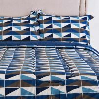 Into the Blue - Dormitorio