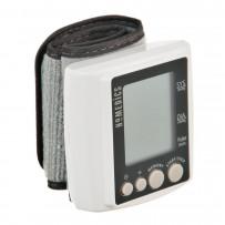 Termómetros y Monitores de presión