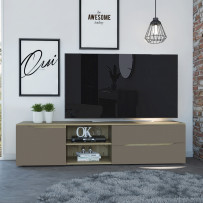 Muebles para equipo de audio y video