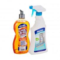 Accesorios de refrigeradoras